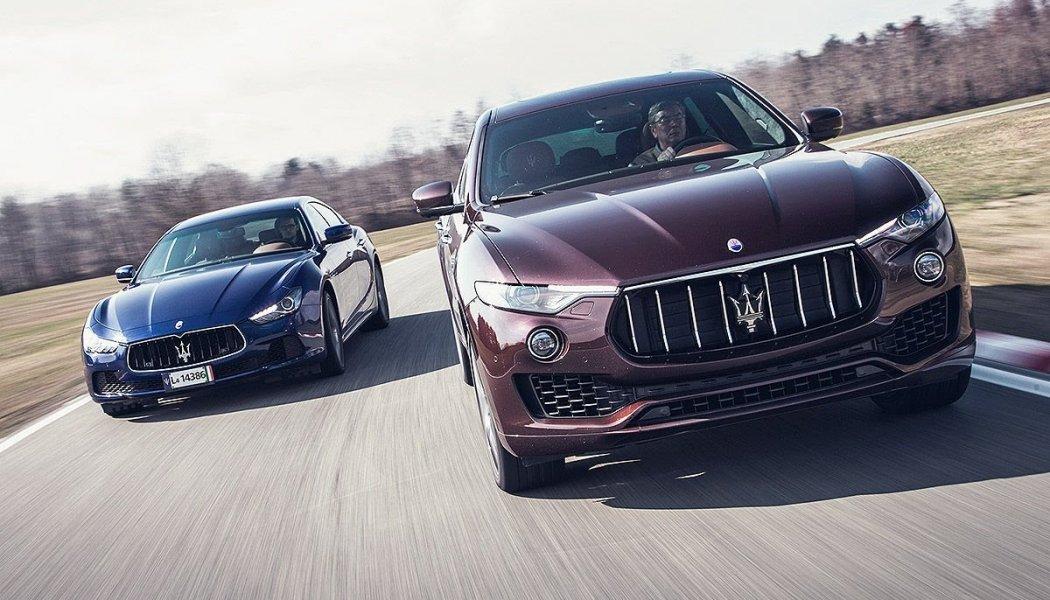 Maserati-Levante-vs-Ghibli