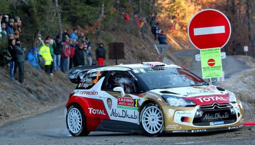 Victoria para Meeke y Ogier acaricia su quinto título de WRC