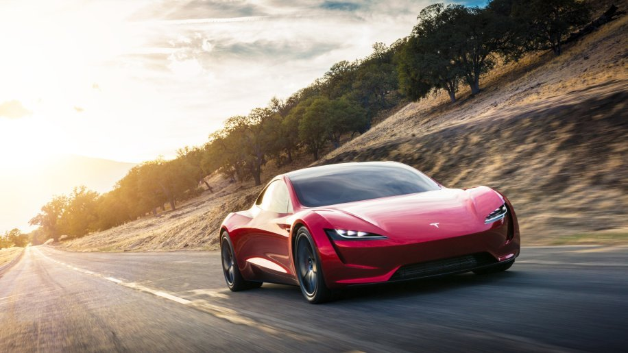 Tesla-roadster-front