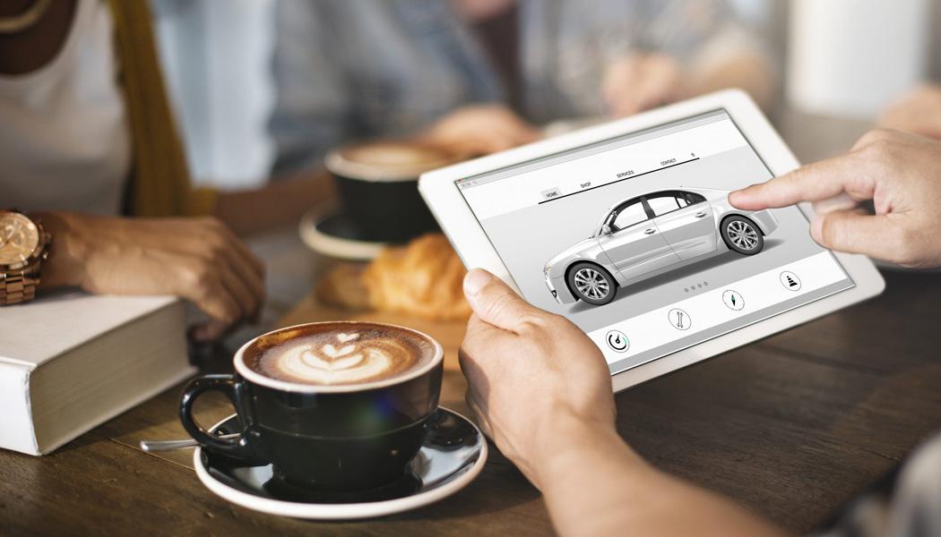 5 trucos para vender un coche online