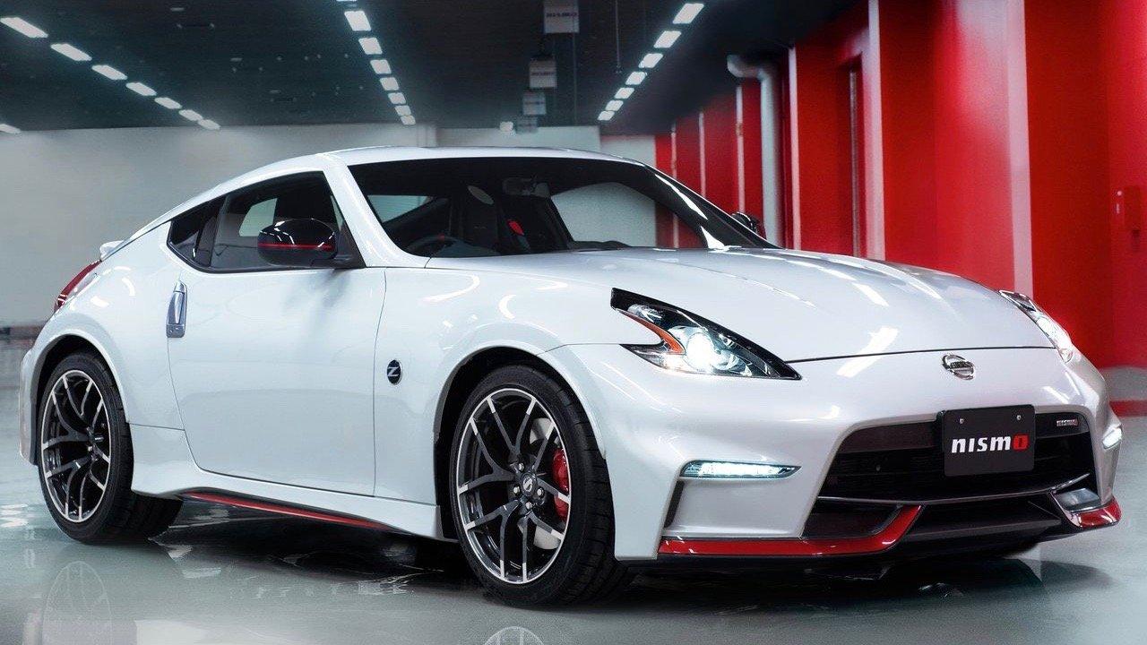 Nissan 370 z 2