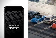 Porsche-Passport