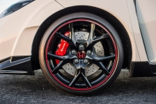 Frenos Brembo Honda Civic Type R