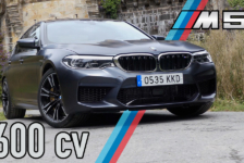 BMW-M5-2018-Review-en-Español
