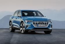 Los SUV eléctricos que llegarán en 2019