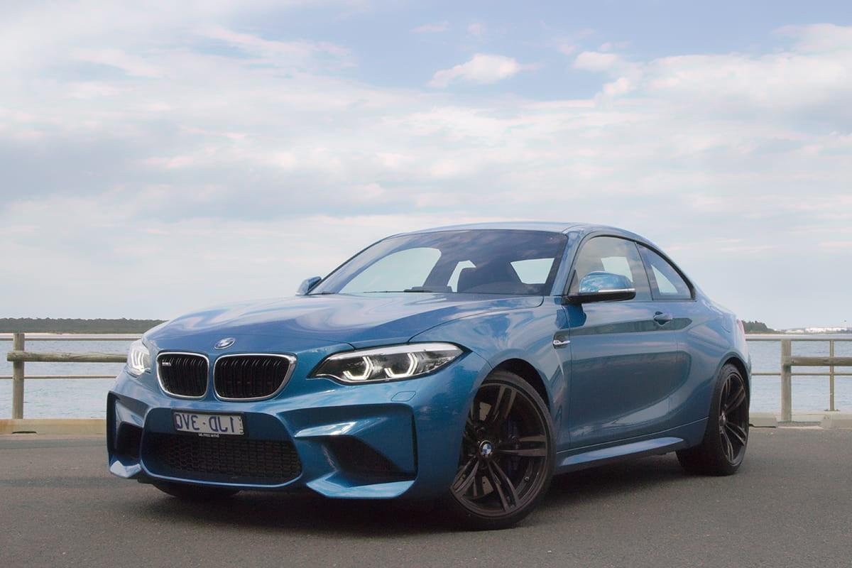 Futuros clásicos: BMW M2