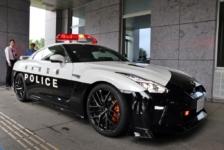 Los países con los coches de policía más increíbles