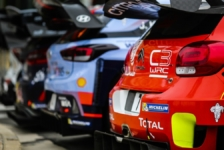6 razones por las que deberías ver el WRC al menos una vez en tu vida