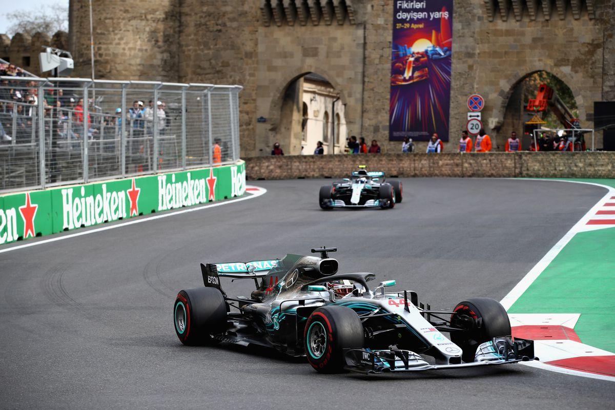 F1 IndyCar chasis