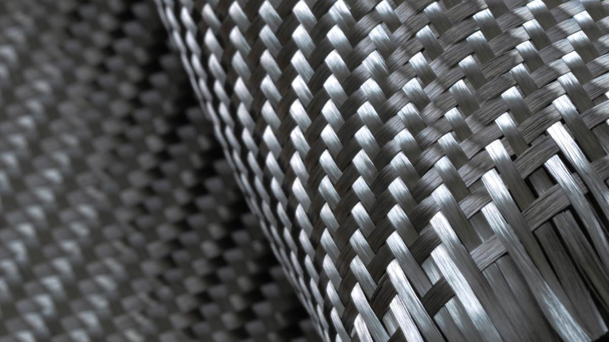 Historia de la fibra de carbono