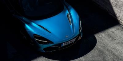 Un nuevo superdeportivo McLaren volverá a elevar el listón el próximo mes ya que el fabricante británico de coches deportivos y superdeportivos de lujo presentará el segundo modelo en su plan de negocios Track25 de 1.200 millones de libras.
