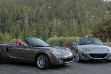 5 coches tracción trasera baratos