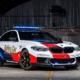 BMW M5 Safety Car Moto GP