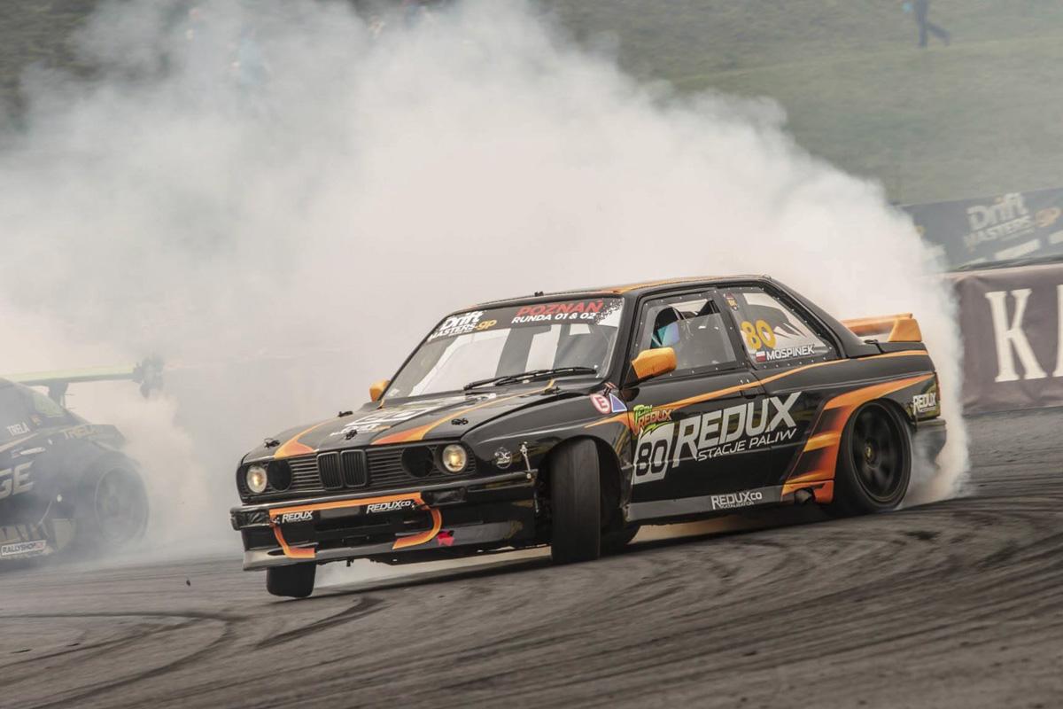 Coches tracción trasera para drift BMW Serie 3 E30