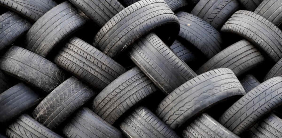 Neumáticos mal estado