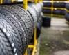 Solo el 40 porciento de los vehículos circulan con los neumáticos en buen estado