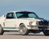 El Mustang más caro de la historia