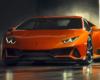 Así es el nuevo Lamborghini Huracán EVO: 640 cv y dirección en las cuatro ruedas