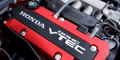 VTEC Honda S2000