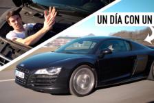 Un-Dia-Con-Un-Audi-R8