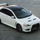 Mitsubishi se plantea resucitar al Lancer Evo