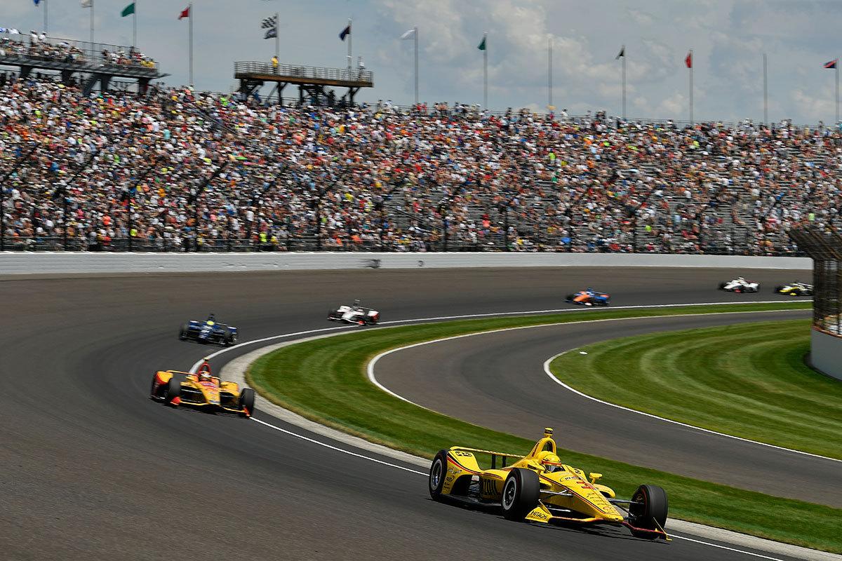 500 Millas de Indianapolis