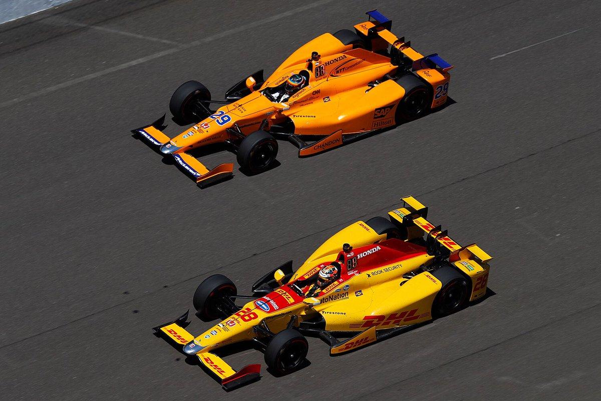 Chasis IndyCar Series