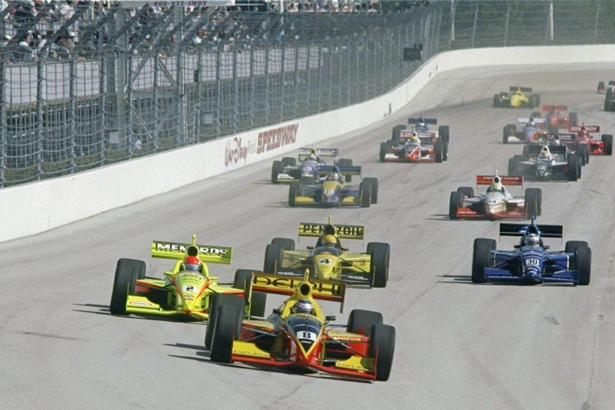 Historia de la IndyCar