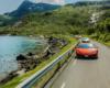 Lamborghini Avventura