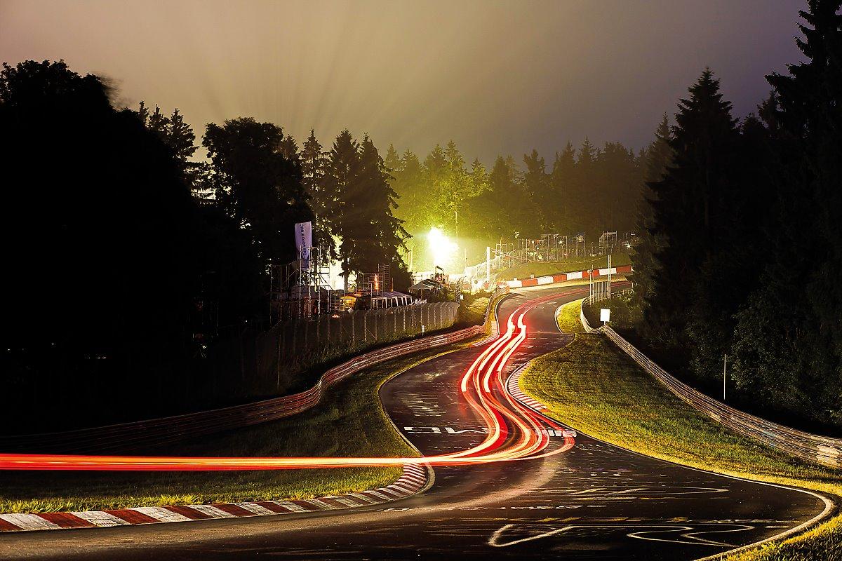 Circuito Nürburgring precio