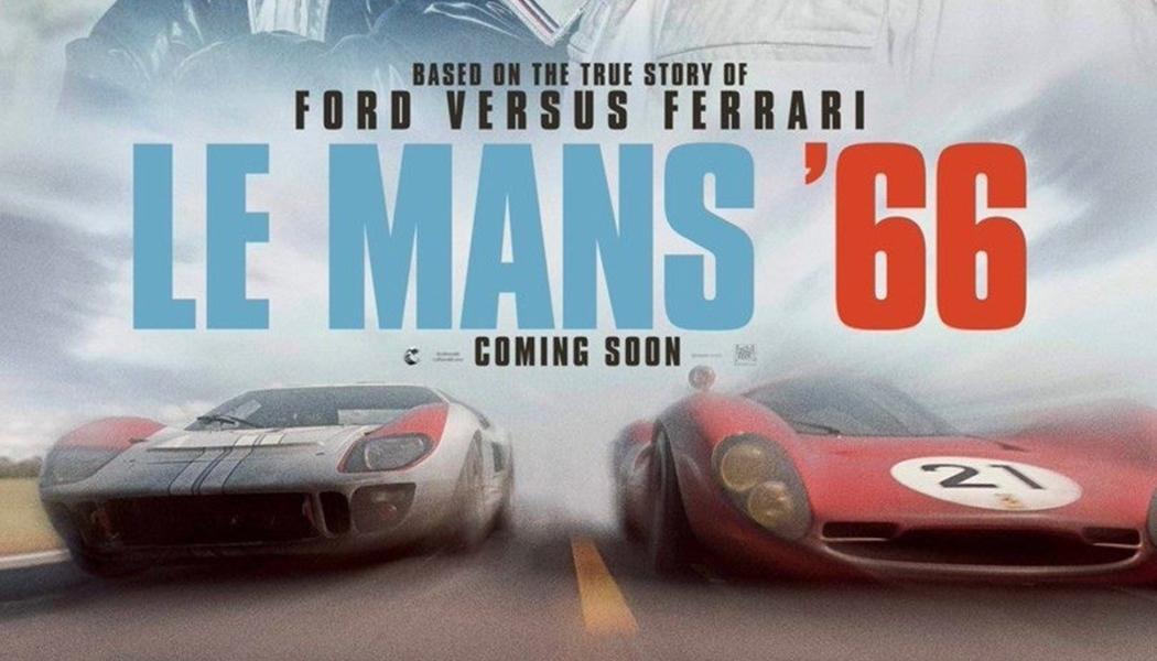 Ford v. Ferrari: La historia detrás de la película