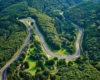 Los mejores circuitos del mundo-Nürburgring