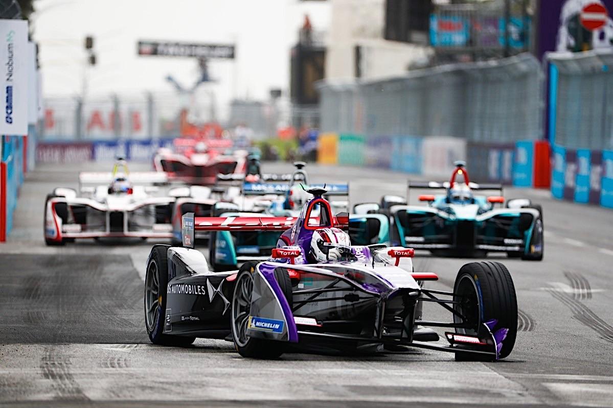 Normativas y regulaciones de la Formula E