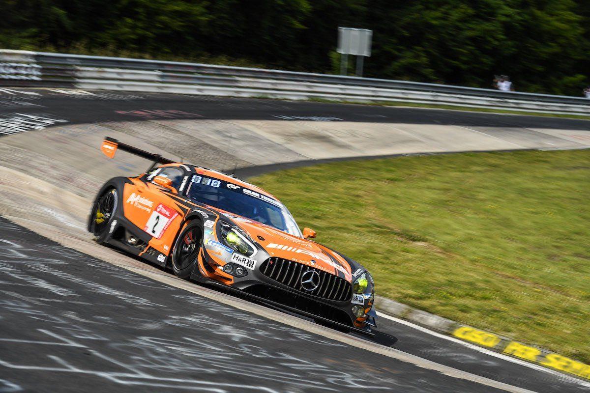 Precios circuito de Nürburgring