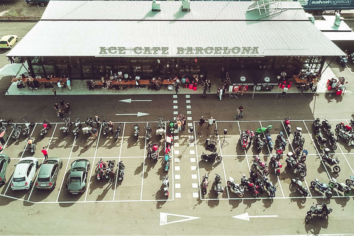 Eventos motor Barcelona