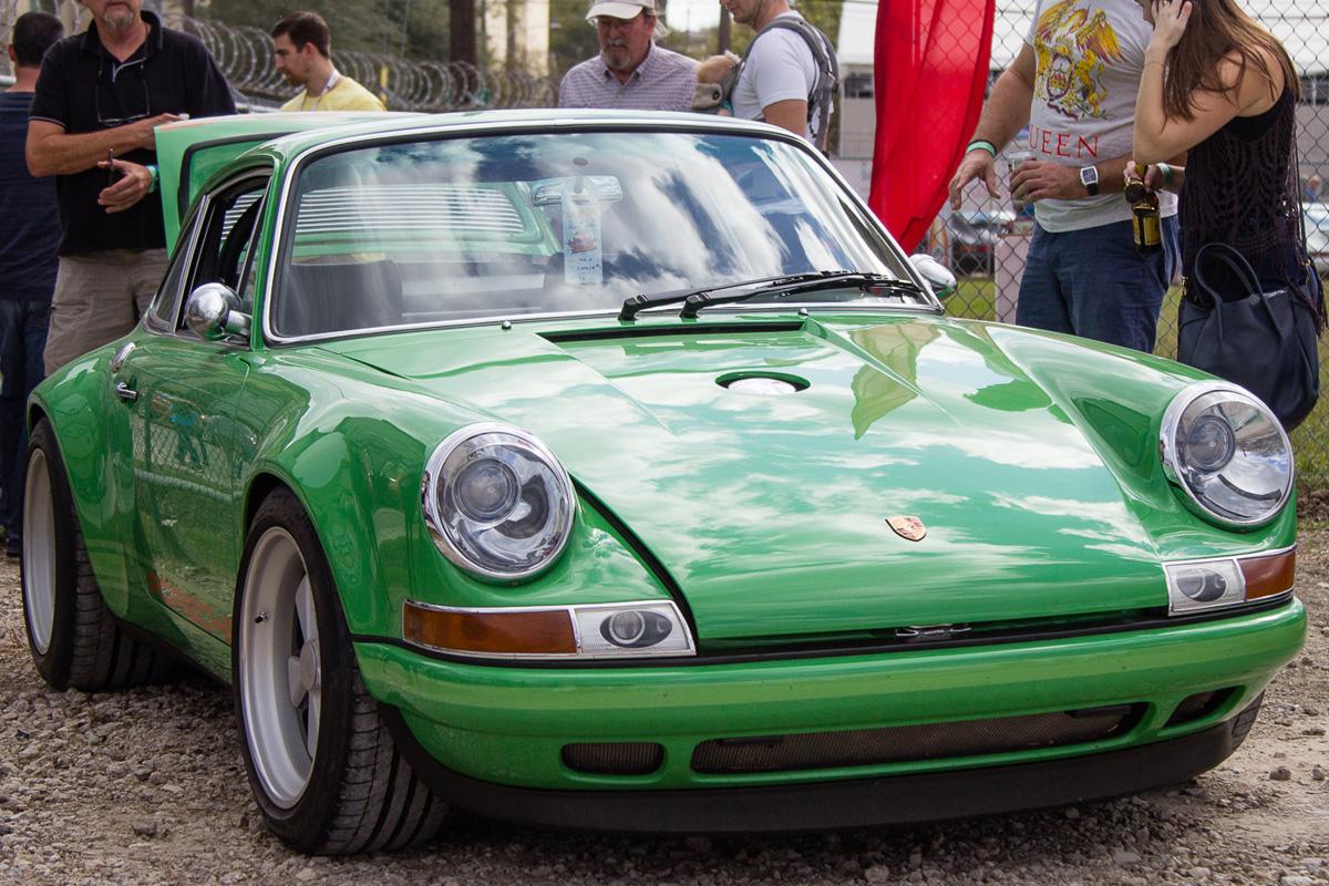 Quedadas coches clásicos