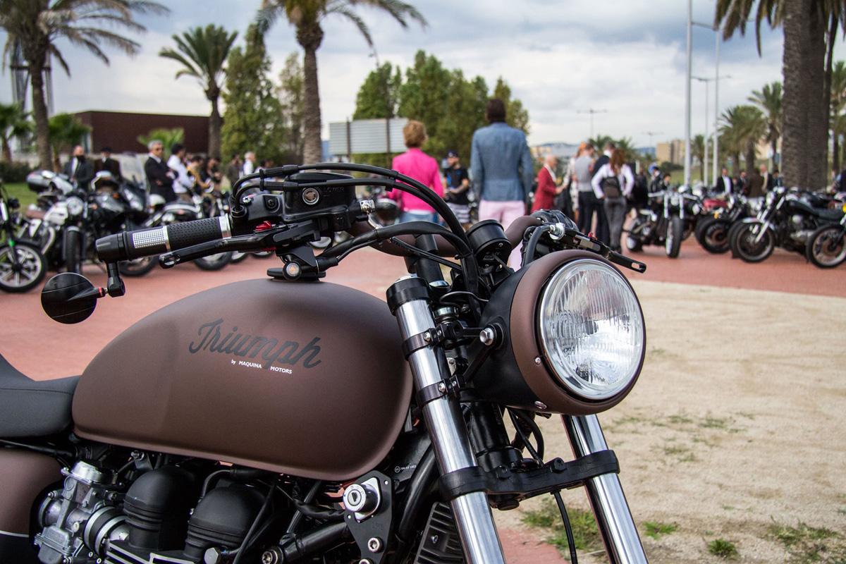 Quedadas motos clásicas