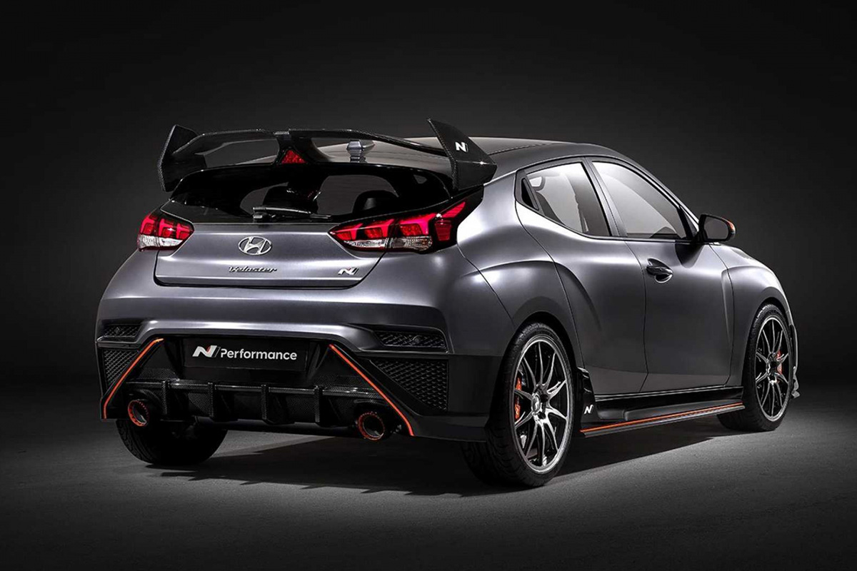 Hyundai-Veloster-N-Performance-Concept trasera