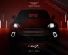 Aston Martin DBX fecha de salida