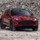 Aston Martin DBX llega de forma oficial