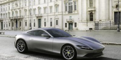 Ferrari Roma El nuevo Coupe V8 de Maranello
