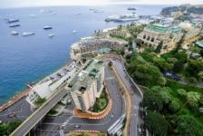 Circuito de Mónaco-La Joya del F1