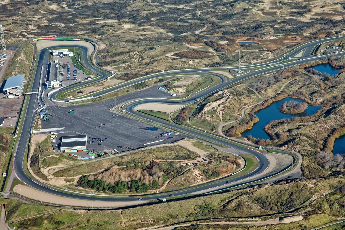 Circuito de Zandvoort