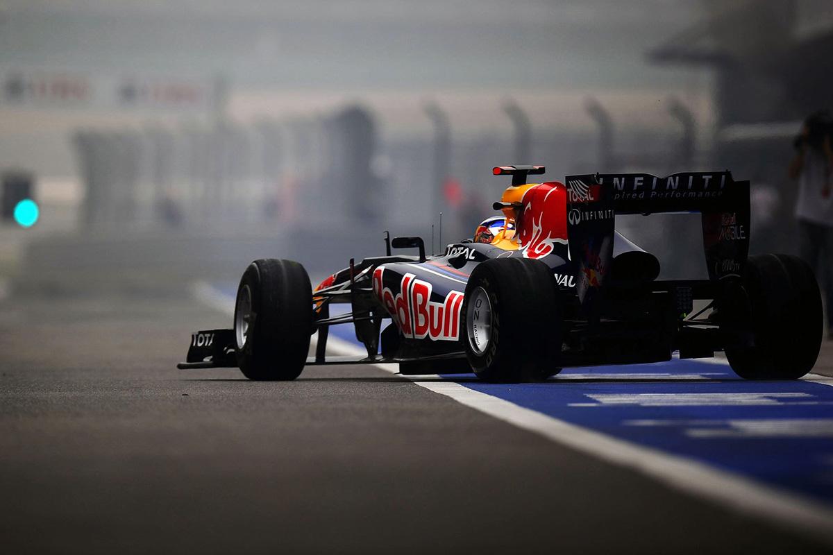 Formula 1 Temporada 2011