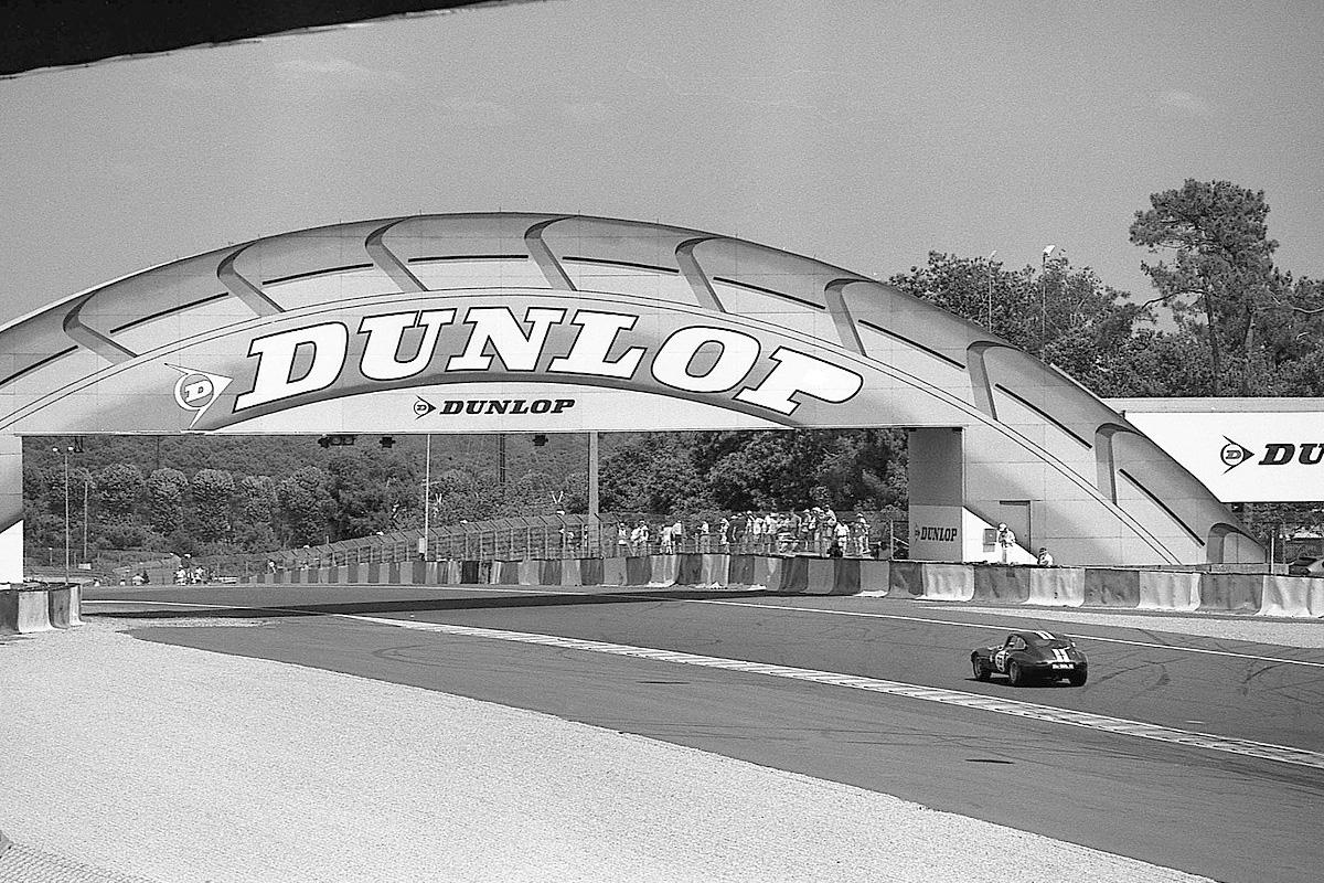 Historia del Circuito de la Sarthe