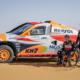 Isidre Esteve luchará por estar en el Top 15 en el Dakar