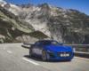 El nuevo Jaguar F-type 2021: Nuevo look sin opción V6