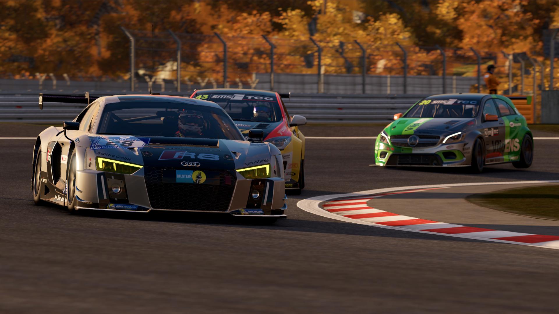 Juegos de carreras coches
