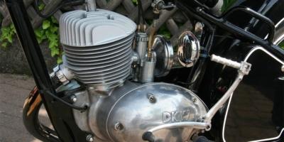 Motor de dos tiempos-Entiende como funciona