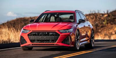 Audi RS6 Avant Un familiar sin rival